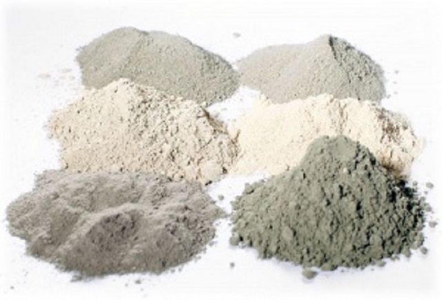 Как выбрать цемент