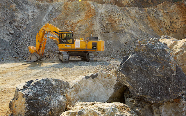 Разновидности цемента и особенности их производства