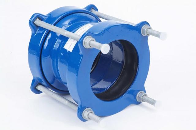 Виды соединения труб для монтажа трубопровода