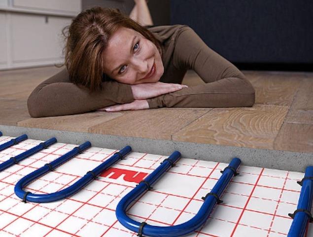 Как выбрать нагревательную систему для теплого пола