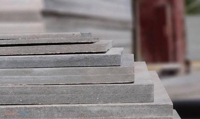 АЦЭИД – востребованный строительный материал
