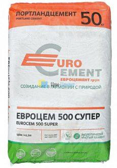 Евроцемент М500 Д0