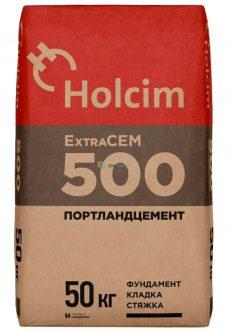 Holcim М500 Д20