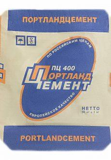 Михайловский Цемент м400 д20