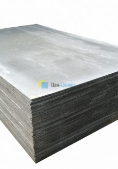 Шифер плоский прессованный 3000x1500x16