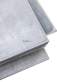 Асбестоцементные электроизоляционные доски (АЦЭИД) 3000x1500x25
