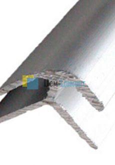 Профиль для грядок V-образный 375 мм