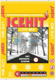 ICEHIT Lite mix