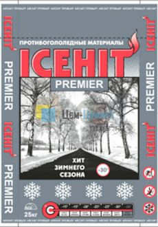 ICEHIT Premier