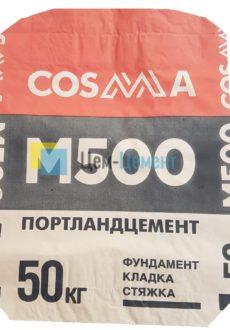 Цемент Cosma М500