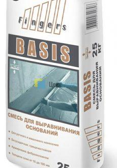 """Смесь для выравнивания оснований """"BASIS"""" (стяжка пола)"""