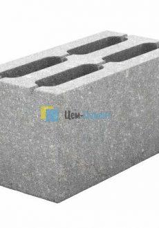 Пескоцементный блок (4х щелевой)