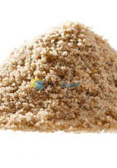 Песок крупнозернистый россыпью