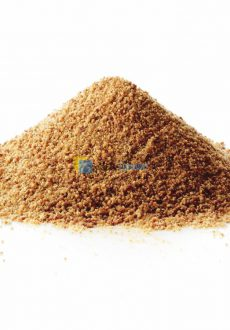 Песок сеянный россыпью