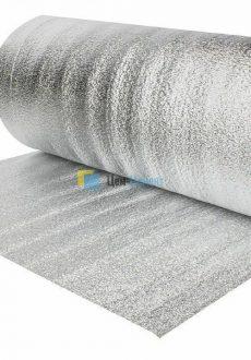 Теплоизоляция металлизированная Изоком ППИ-ПЛ 25000х1200х2 мм (30 м2)