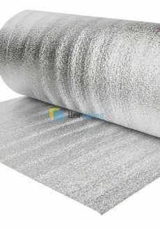 Теплоизоляция металлизированная Изоком ППИ-ПЛ 30000х1200х10 мм (36 м2)