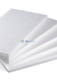 Пенопласт полистирольный 1000x1000x100 мм