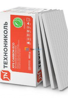 Теплоизоляция Технониколь Carbon Eco 1180x580x30 мм 13 шт (8,84 м2)