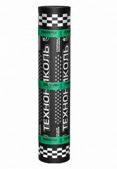 Кровля рулонная Технониколь Линокром ЭКП Сланец Серый 1х10 м (10 м2)