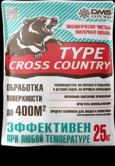 Кросс кантри тайп
