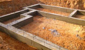 какой цемент используют для фундамента