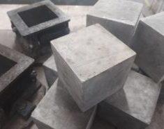 Сколько нужно кубов бетона для фундамента