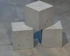 Сколько нужно цемента на куб фундамента